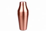 Шейкер з бронзової сталі