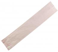 Пакет бумажный белый для багета, 100 х 40 х 520 мм