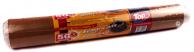 Пергамент коричневый силиконизированный, 28 см х 50 м