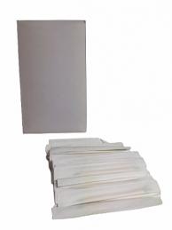 Зубочистки бамбуковые с ментолом в индивидуальной бумажной упаковке, 1000 шт.