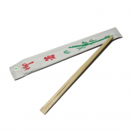 Палички для суші, дерево, Эконом, 1 пара