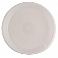 Тарелка пластиковая обеденная, d - 205 мм, 100 шт.