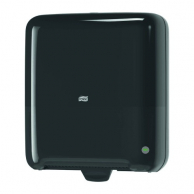 Диспенсер для полотенец в рулонах чёрный, арт. 551008