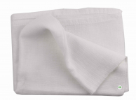 Полотенце вафельное Х/Б, 40 х 80 см