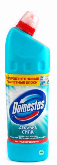 Средство для чистки санизделий
