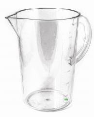 Мерный стакан, 2000 мл