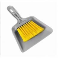 Набір для прибирання: совок + щітка, арт. 11701