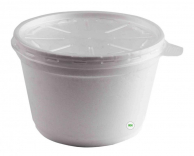 Контейнер для супу зі СПС, 680 мл