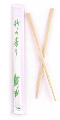 Палички для суші, 23 см
