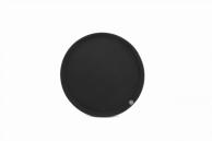 Поднос чёрный, 36 см, арт. KN-1400СТ