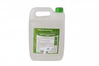 Концентрированное средство для мытья и дезинфекции поверхностей