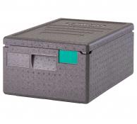 Контейнер теплоізольований зі спіненого полістиролу, арт. EPP160
