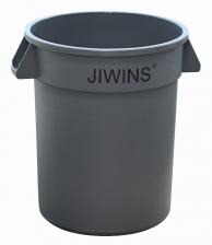Контейнер для мусора, 120 л, арт. CR120E