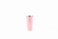 Стакан-шейкер розовый, 700 мл