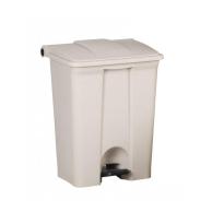 Контейнер для сміття з педаллю, 68 л, арт. CPT68W