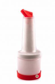 Бутылка с гейзером для дрессинга (0,5 л)