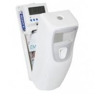 Электронный диспенсер для освежителей воздуха, арт. А-3100LCD