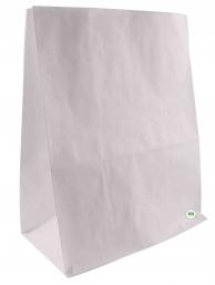Пакет бумажный без ручек