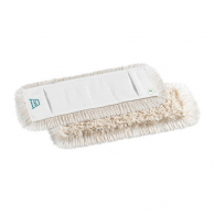 Моп для влажной уборки, 40х13 см