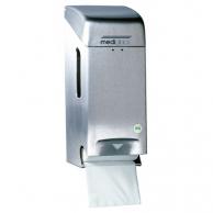 Диспенсер для туалетной бумаги в рулонах, арт. PR0784CS