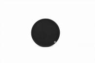 Піднос чорний, 28 см, арт. KN-1100СТ