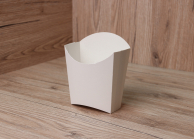 Упаковка для картофеля фри, 85 х 98 мм (small)
