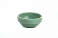 Соусник круглый пастельно-зелёный, 40 мл, арт. 607054