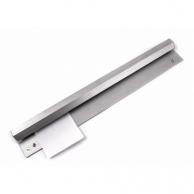 Планка для чеков алюминиевая, 60 см