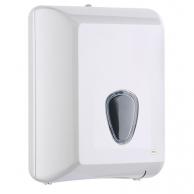 Диспенсер для туалетной бумаги V-сложения, арт. А62201