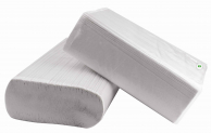 Паперові рушники ZZ-складання