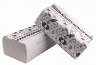 Паперові рушники V-складання