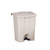 Контейнер для сміття з педаллю, 45,4 л, арт. CPT45W