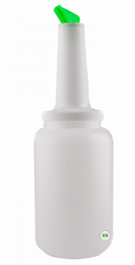 Пляшка з гейзером для дресингу (2,5 л)