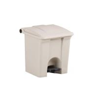 Контейнер для мусора с педалью, 30,3 л, арт. CPT30W