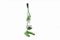 Ручний прес для цитрусових зелений