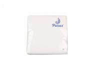 Салфетки белые, 33 х 33 см, 100 шт.