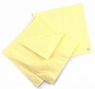 Серветки жовті, 33 х 33 см, 250 шт.