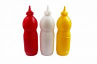 Пляшка для соусів, 750 мл