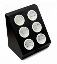 Диспенсер из 6 ячеек для столовых приборов, арт. KN-302022 (86226)