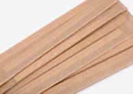 Палочки для суши крафтовые, 1 пара