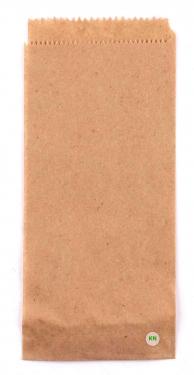 Пакет бумажный для французского хот-дога, коричневый