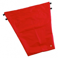 Мішок багаторазовий червоний, 50 л, арт. 3618U