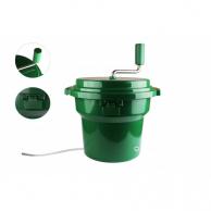 Сушка для зелени, 395х470 мм