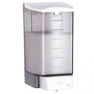 Диспенсер для жидкого мыла, 1100 мл, арт. DJ0010F