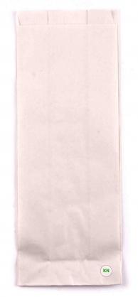 Пакет паперовий білий для французького хот-догу, 200 х 70 мм