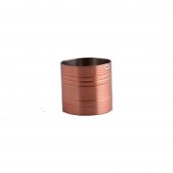Джигер з бронзової сталі, 25 мл