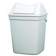 Кошик для сміття, 8 л, арт. 580 + 579