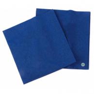 Серветки сині, 33 х 33 см, 250 шт.
