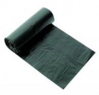 Пакеты для мусора черные, 240 л, 10 шт.