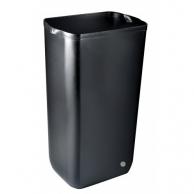 Кошик для сміття чорний, 23 л, арт. 742NE
